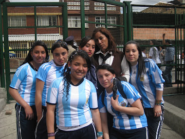 Inaguraci;on Juegos 2011
