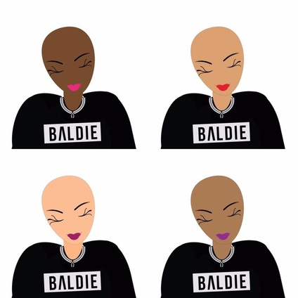 The Baldie Movement