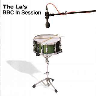 The Las BBC Sessions mp3 download indie genius