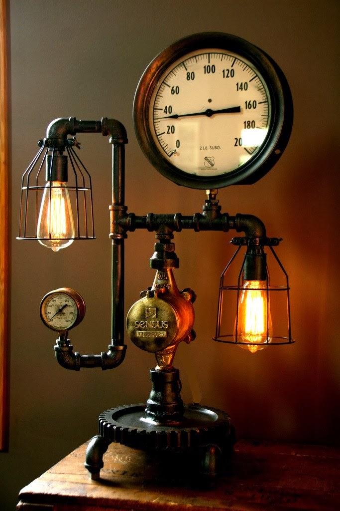 Nietypowe lampy – hit czy kit? 2020