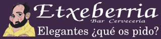 Bar Etxeberria