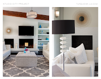 New Project: Studio City