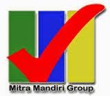Lowongan Kerja Mitra Mandiri Group (Administrasi Finance, Marketing) – Yogyakarta
