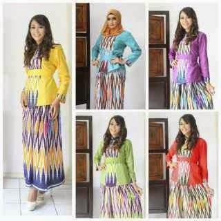 Baju Batik DBG 7002
