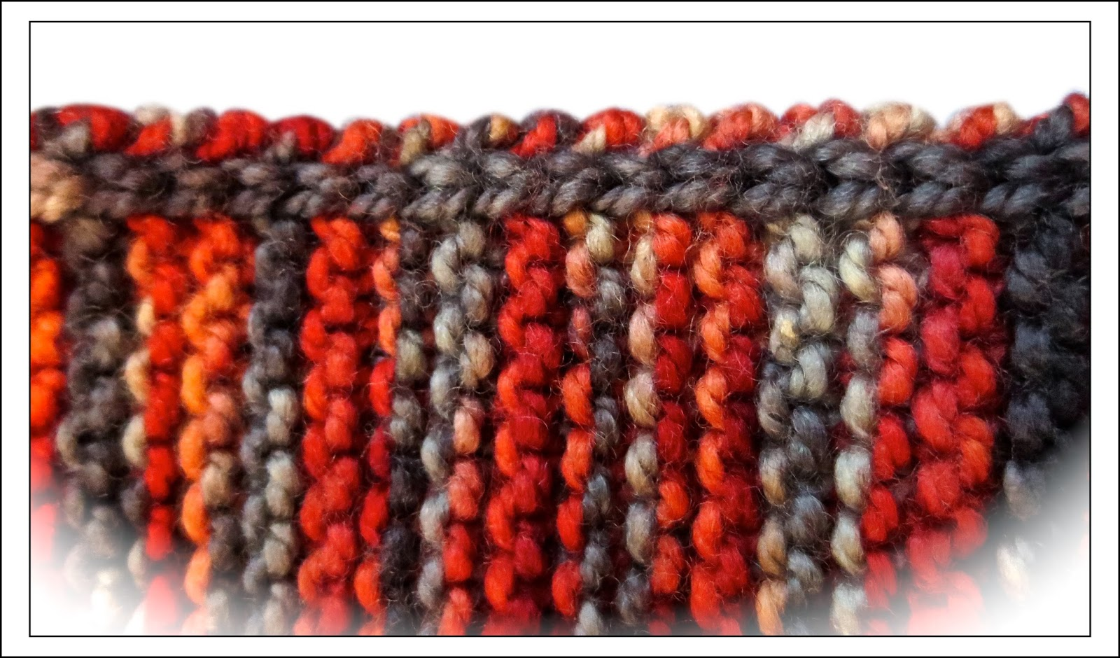 Sl Stitch In Knitting : TECHknitting: Basic crocheting for knitters: chain stitch (ch. st.), slip sti...
