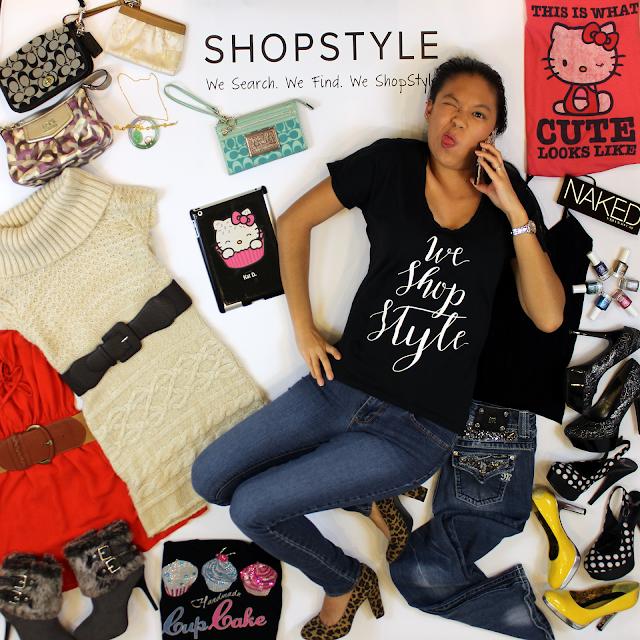 ShopStyle by POPSUGAR - We Shop Style
