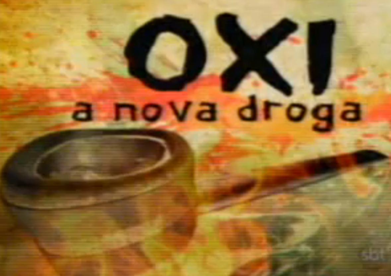DROGA: OXI