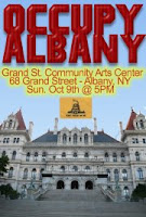 Occupy Albany