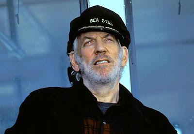 Donald Sutherland actores cinematograficos