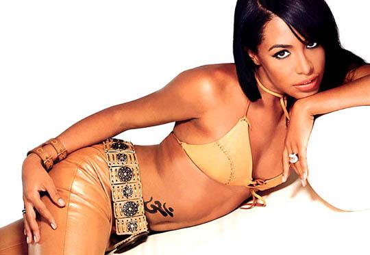 Aaliyah mays