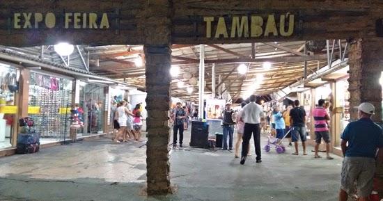 Artesanato Recife Antigo Presidio ~ Tem que ir Expo Feira Tambaú Lojinhas, artesanato e
