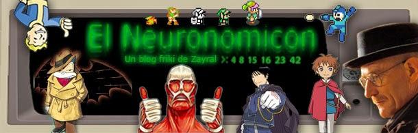 El Neuronomicón