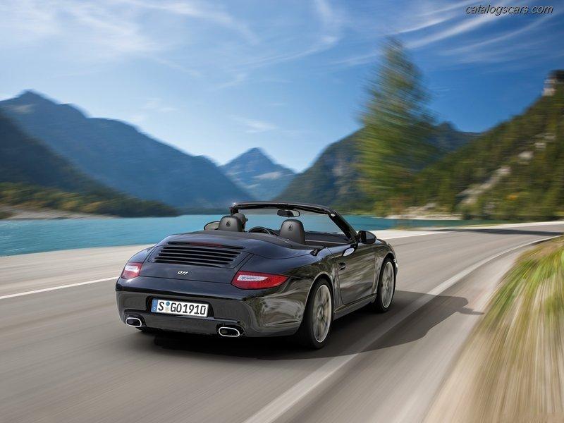 صور سيارة بورش 911 بلاك اديشن 2011 - اجمل خلفيات صور عربية بورش 911 بلاك اديشن 2011 - Porsche 911 Black Edition Photos Porsche-911_Black_Edition_2011-04.jpg