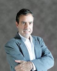 Sobre o autor - Marcelo Reis