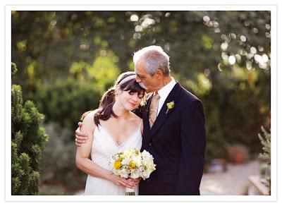 beijo+pai O pai da noiva...!