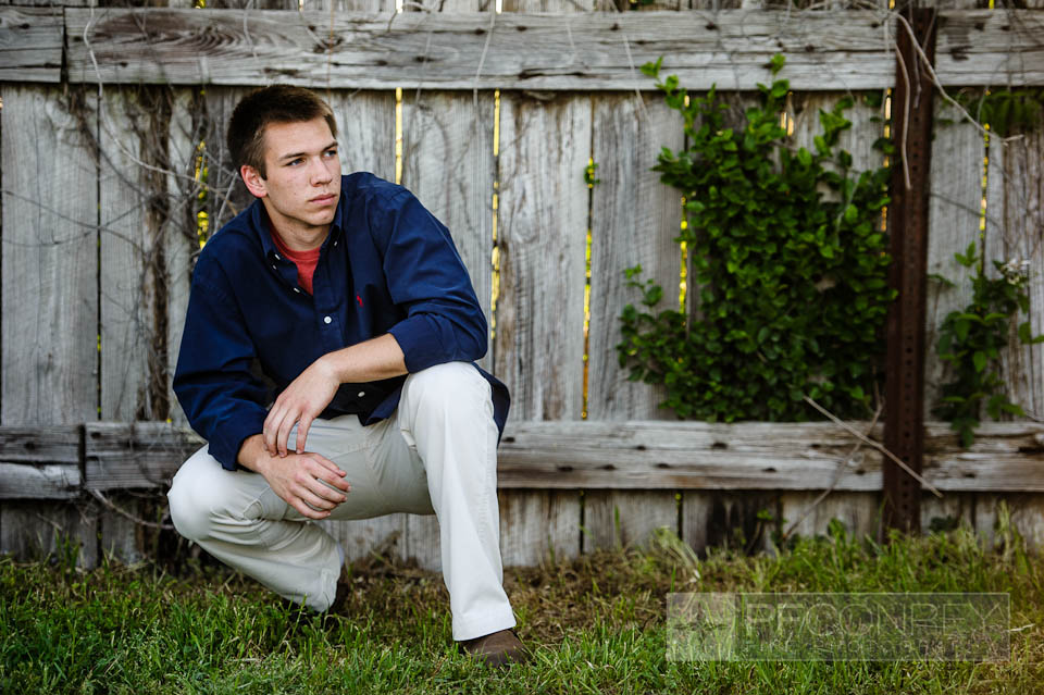 Memphis Senior Photographer