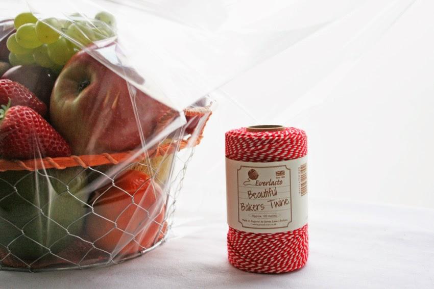 Cesta de fruta de regalo para el Día del Padre10