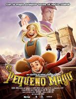 El pequeño mago (2012)