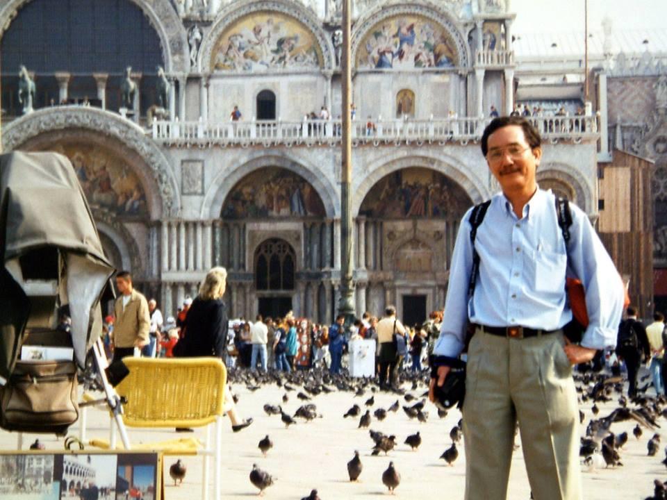 Venice, Italy (1998)