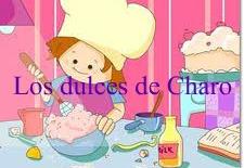 los dulces de Charo