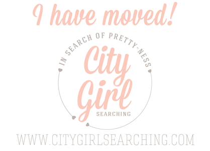 CityGirl Searching