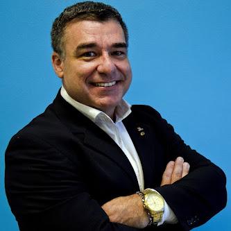 PROF.  ADM. CARLOS ALEXANDRE CORRÊA, M.Sc.