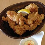 Karaage of the week