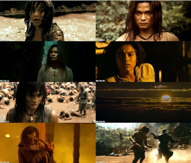 Ong Bak 2 (2008) BluRay 720p English