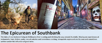 The Epicurean of Southbank