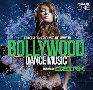 BOLLYWOOD DANCE MUSIC O2 & SRK