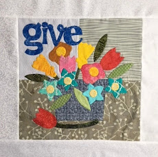 Block 5 - Give