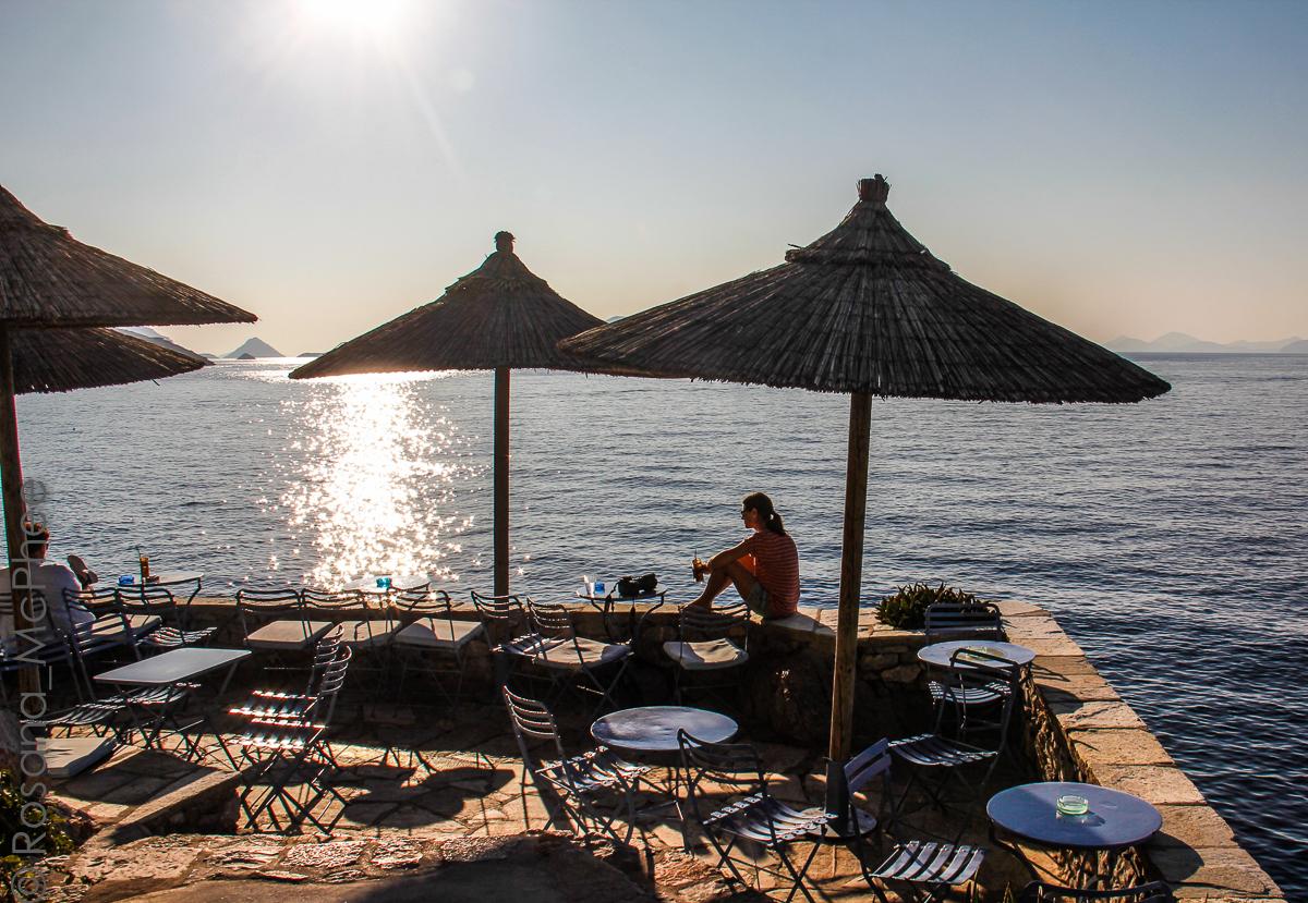 Harbour Island Restaurants The Landing