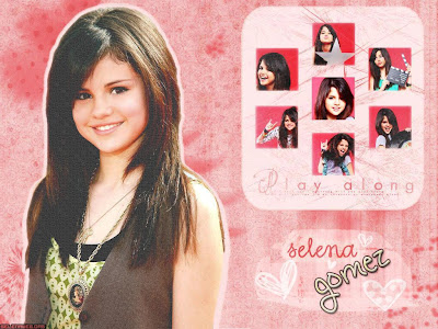 selena gomez 5 Amazing Selena Gomez Wallpapers Collection