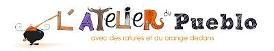 L'atelier du Pueblo : Blog BD