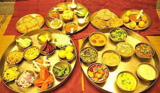 Taste Of Gujarat!