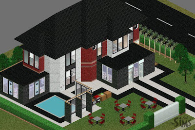 The Sims House Designs on modern house designs, sims 3 mansion designs, animal crossing house designs, the sims life story house plans, steam house designs, fashion house designs, sims 3 house designs, the sims creator home, sims 2 pets house designs, the sims 3 house blueprints small,