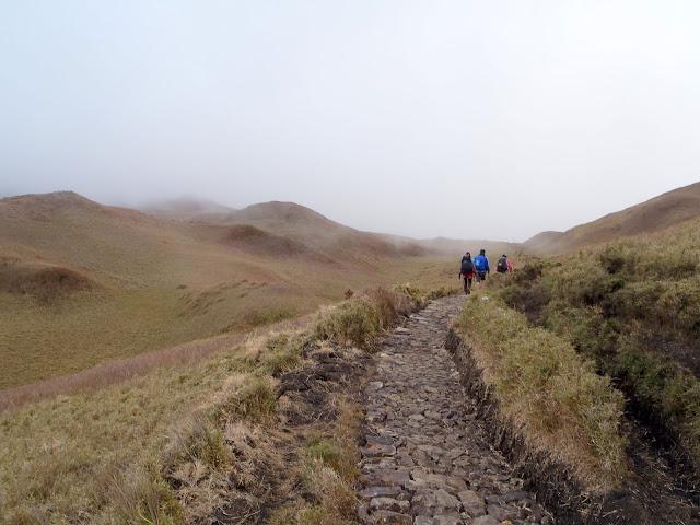 Mt. Pulag