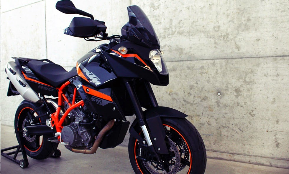 KTM 990 SMT Bikes Price