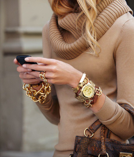 Lastly Roll Up Those Sleeves And Carry A Clutch To Show Them Off
