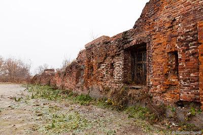 fortaleza de Brest