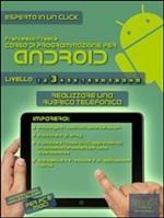 Corso di programmazione Android - Volume 3 - eBook