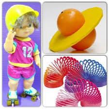 brinquedos anos 90