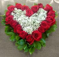 Bunga Untuk Hari Jadian