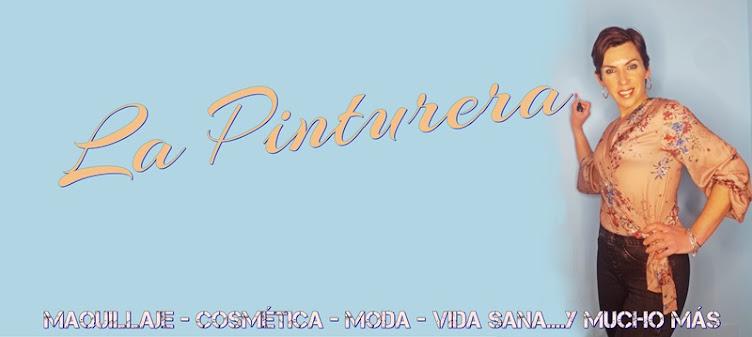 LAPINTURERA - Blog de cosmética, maquillaje y belleza.