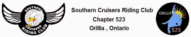Chapter 523 - Southern Cruisers Riding Club