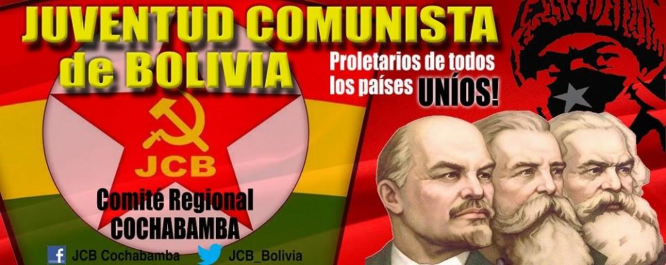 JUVENTUD COMUNISTA DE BOLIVIA