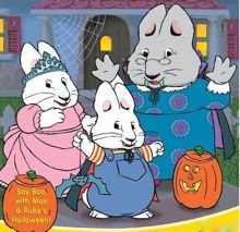 Picture Wallpaper max ruby halloween