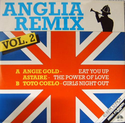 VA - Anglia Remix 2