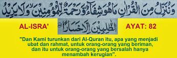 Khasiat Al-Quran