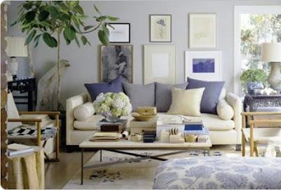 ideas salas de estar
